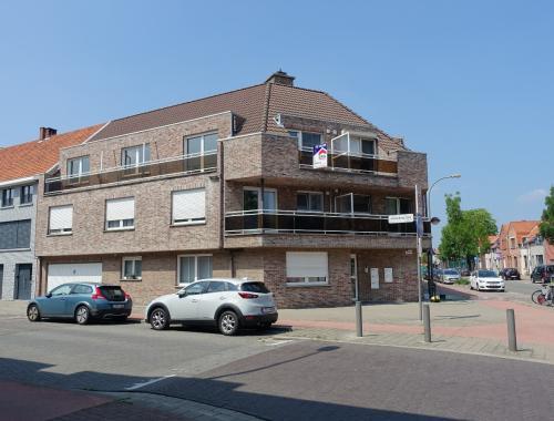Appartement te huur in Merksem € 850 (HS3GY) - ERA WoonGoed - Zimmo